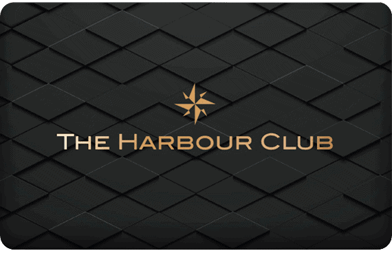 The Harbour Club Giftcard