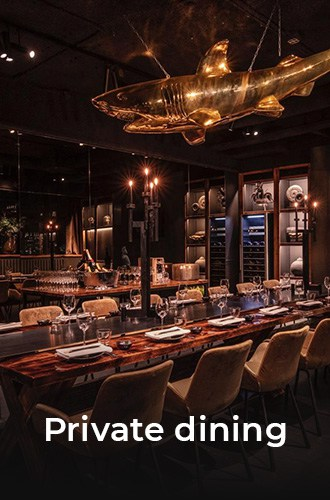 Private-dining-The-Harbour-Club-Den-Haag